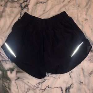 New without tags navy blue Lululemon Shorts